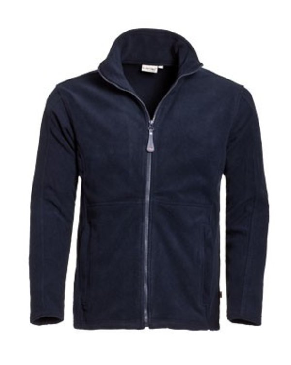 Bormio fleece jas