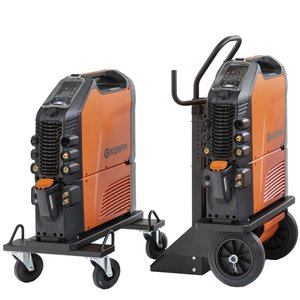 TIG lasmachine MasterTig 335W AC/DC 400V Bluetooth & Weld Assist